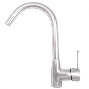 SANDY KITCHEN TAP WITH TAILS